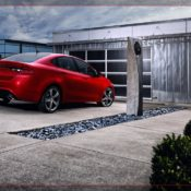 2013 dodge dart rear 2 175x175 at Dodge History & Photo Gallery