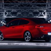 2013 dodge dart rear 3 175x175 at Dodge History & Photo Gallery