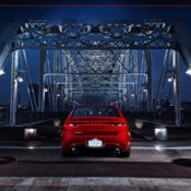 2013 dodge dart rear 4 175x175 at Dodge History & Photo Gallery