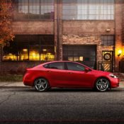 2013 dodge dart side 175x175 at Dodge History & Photo Gallery