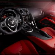 2013 dodge srt viper interior 2 175x175 at Dodge History & Photo Gallery