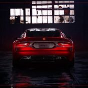 2013 dodge srt viper rear 175x175 at Dodge History & Photo Gallery