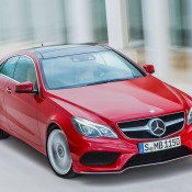 2014 E Class Coupe and Cabrio 16 175x175 at 2014 Mercedes E Class Coupe and Cabrio Unveiled
