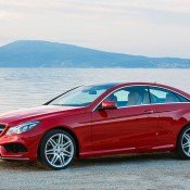 2014 E Class Coupe and Cabrio 6 175x175 at 2014 Mercedes E Class Coupe and Cabrio Unveiled