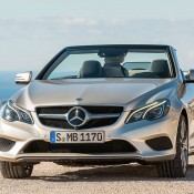 2014 E Class Coupe and Cabrio 8 175x175 at 2014 Mercedes E Class Coupe and Cabrio Unveiled