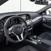 2014 Mercedes E63 AMG 10 175x175 at Official: 2014 Mercedes E63 AMG Revealed