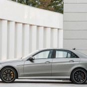 2014 Mercedes E63 AMG 3 175x175 at Official: 2014 Mercedes E63 AMG Revealed