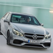 2014 Mercedes E63 AMG 7 175x175 at Official: 2014 Mercedes E63 AMG Revealed