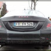 2014 Mercedes S Class Daylight Spyshots 02 175x175 at 2104 Mercedes S Class New Daylight Spyshots