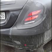 2014 Mercedes S Class Daylight Spyshots 06 175x175 at 2104 Mercedes S Class New Daylight Spyshots