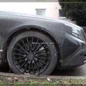 2014 Mercedes S Class Daylight Spyshots 14 175x175 at 2104 Mercedes S Class New Daylight Spyshots