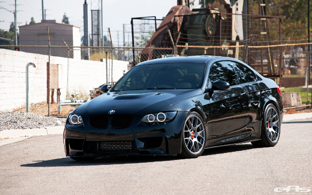 Gallery Wide Body Bmw 335i Black Sapphire