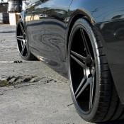 BMW M5 on ADV1 Wheels 5 175x175 at Blacked out BMW M5 on ADV1 Wheels