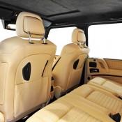 Brabus Mercedes G65 5 175x175 at 800 hp Brabus Mercedes G65 Unveiled in Qatar