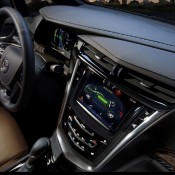Cadillac ELR Teaser 5 175x175 at NAIAS 2013: Cadillac ELR Teaser Pictures