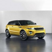 Evoque Sicilian Yellow Edition 2 175x175 at Official: Range Rover Evoque Sicilian Yellow Edition