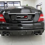 Expression Motorsport Mercedes C Coupe Widebody 4 175x175 at Expression Motorsport Mercedes C Coupe Widebody