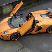 FAB Design McLaren 12C Spider 2 175x175 at FAB Design McLaren 12C Spider Unveiled