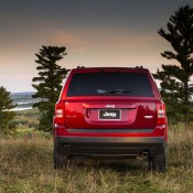 Jeep Compass and Patriot 7 175x175 at NAIAS 2013: 2014 Jeep Compass and Patriot Update