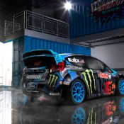 Ken Block New Livery 3 175x175 at Ken Blocks New Livery for Hoonigan Racing Division