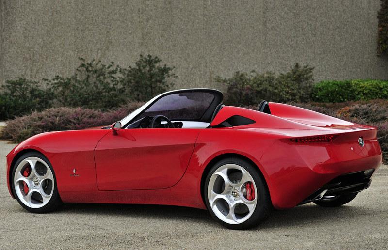 mazda-based alfa romeo roadster set for 2015 launch