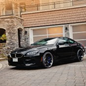 SR Auto BMW M6 F12 3 175x175 at Gallery: SR Auto BMW M6 F12 on PUR Wheels