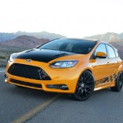 Shelby Focus ST 2 175x175 at NAIAS 2013: Shelby Ford Focus ST