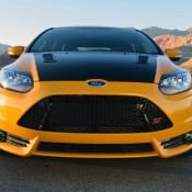 Shelby Focus ST 3 175x175 at NAIAS 2013: Shelby Ford Focus ST