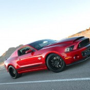 Shelby Focus ST 6 175x175 at NAIAS 2013: Shelby GT500 Super Snake Widebody