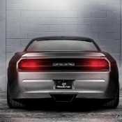 Ultimate Auto Challenger 4 175x175 at Dodge Challenger SRT 8 Widebody by Ultimate Auto