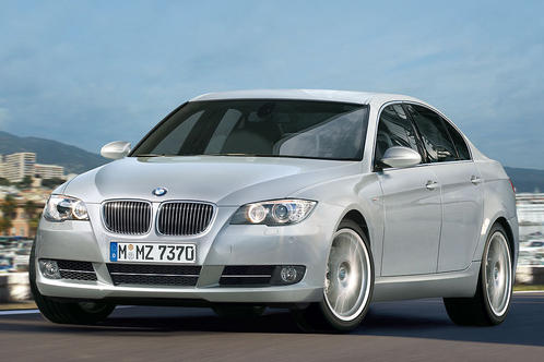 2010 bmw 5 series 1 at Next generation BMW 5 Series details and renderings