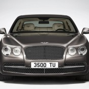 2014 Bentley Flying Spur 8 175x175 at Leaked: 2014 Bentley Flying Spur Official Pictures