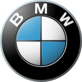 564px bmw logo1 at Worlds biggest BMW facility opens in Saudi Arabia