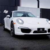 991 SR 2 175x175 at Gallery: Porsche 991 on PUR Wheels
