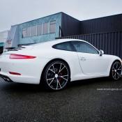 991 SR 5 175x175 at Gallery: Porsche 991 on PUR Wheels