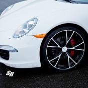 991 SR 6 175x175 at Gallery: Porsche 991 on PUR Wheels