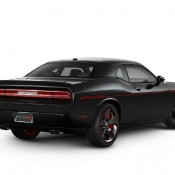Dodge Challenger RT Redline 3 175x175 at Chicago Debut for Dodge Challenger R/T Redline