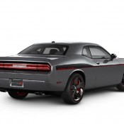 Dodge Challenger RT Redline 9 175x175 at Chicago Debut for Dodge Challenger R/T Redline