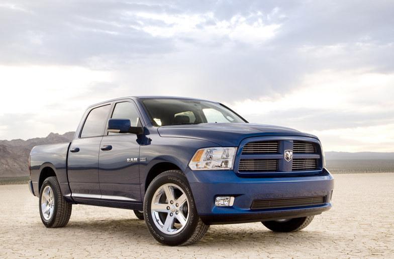 Toyota Diesel Truck >> Ram Trucks to Build America's First Diesel Pickup Truck