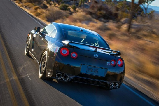 Nissan GT R Track Edition 4 545x363 at Confidence Behind the Wheel: 8 Ways to Improve Your Vehicles Handling
