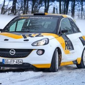 Opel Adam R2 Rally Car 2 175x175 at Opel Adam R2 Rally Car Announced