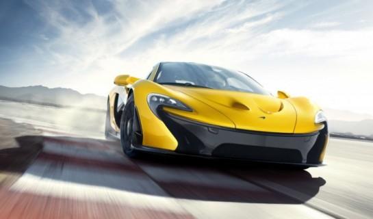 P1 zero zero 545x320 at McLaren P1: Official Specs and Details