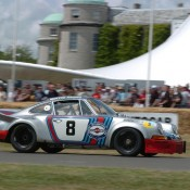 Porsche 911 GFOS 2 175x175 at Porsche 911 to be 'Central Feature' at Goodwood FoS