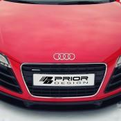 Prior Design Audi R8 Winter Photoshoot 10 175x175 at Gallery: Prior Design Audi R8 Winter Photoshoot