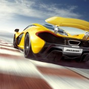 Production McLaren P1 1 175x175 at McLaren P1: Official Specs and Details