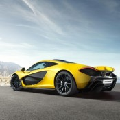 Production McLaren P1 2 175x175 at McLaren P1: Official Specs and Details