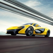 Production McLaren P1 4 175x175 at McLaren P1: Official Specs and Details