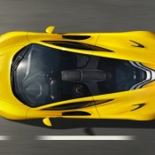 Production McLaren P1 5 175x175 at McLaren P1: Official Specs and Details