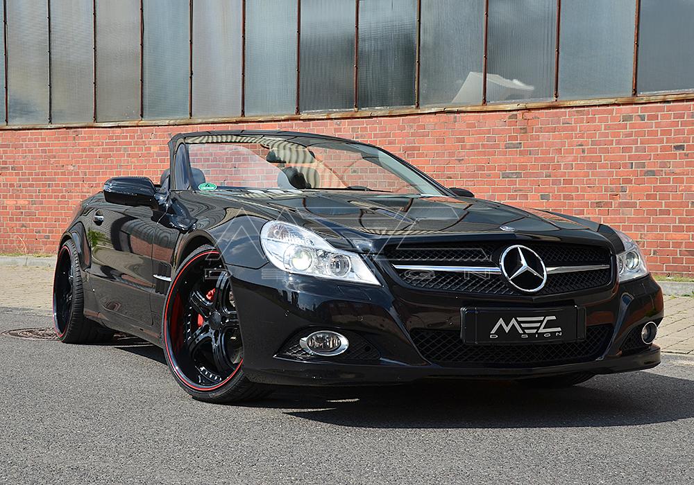Mec Design Mercedes Sl350 R230