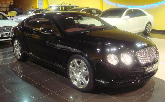 bentley20gt20mulliner20 200720 2004 800x600 at VW Considering Diesel For Bentley